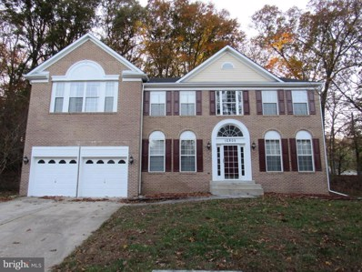 12805 Glasgow Court, Fort Washington, MD 20744 - #: MDPG102336