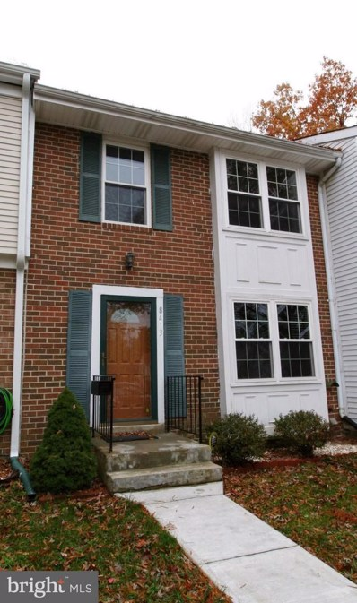 8413 Snowden Oaks Place, Laurel, MD 20708 - #: MDPG102338