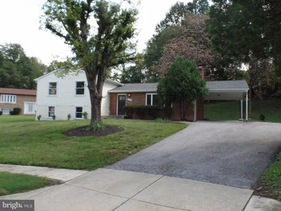 1712 Calais Court, Oxon Hill, MD 20745 - MLS#: MDPG102404