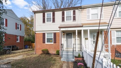 4517 Akron Street, Temple Hills, MD 20748 - #: MDPG102428