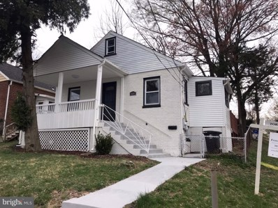 4201 Vine Street, Capitol Heights, MD 20743 - #: MDPG102566