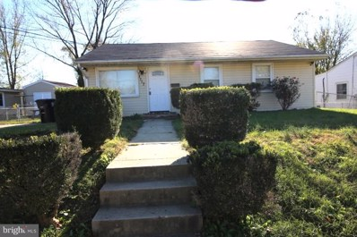1117 Vinson Street, Oxon Hill, MD 20745 - #: MDPG102582