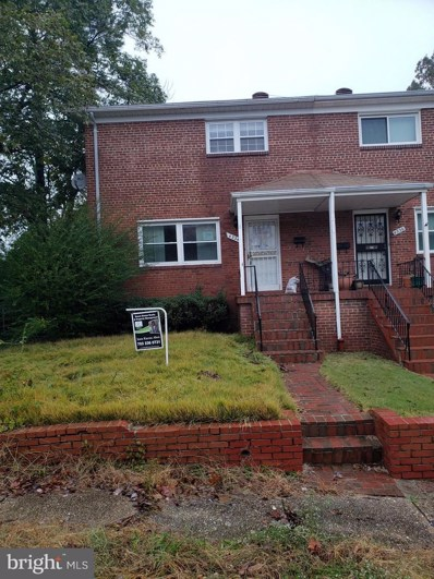 4334 23RD Place, Temple Hills, MD 20748 - #: MDPG102636