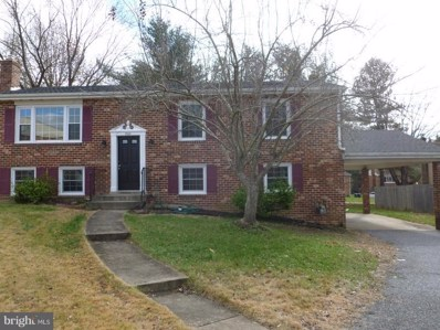5325 Boniwood Turn W, Clinton, MD 20735 - MLS#: MDPG107490