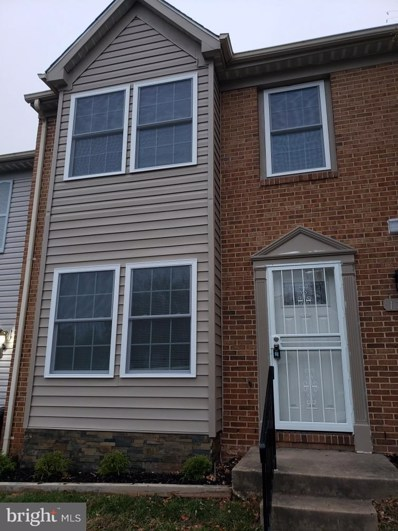 1727 Countrywood Court, Landover, MD 20785 - #: MDPG111070