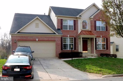 4305 Quanders Promise Drive, Bowie, MD 20720 - #: MDPG124730