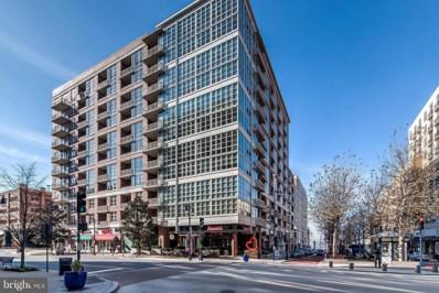 157 Fleet Street UNIT 1107 PH7, National Harbor, MD 20745 - MLS#: MDPG127224