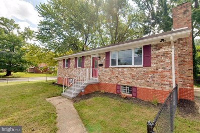 4505 Howe Avenue, Suitland, MD 20746 - #: MDPG128230