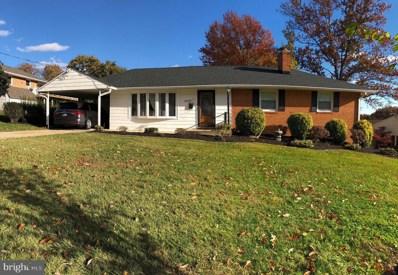 13029 Ingleside Drive, Beltsville, MD 20705 - #: MDPG130750