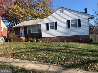 6509 Quentin Court, New Carrollton, MD 20784 - #: MDPG130814