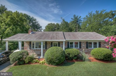 7305 Easy Street, Temple Hills, MD 20748 - #: MDPG136370