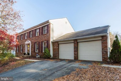 6703 Willow Creek Road, Bowie, MD 20720 - #: MDPG137708