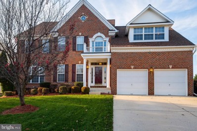15401 Doveheart Lane, Bowie, MD 20721 - MLS#: MDPG139210