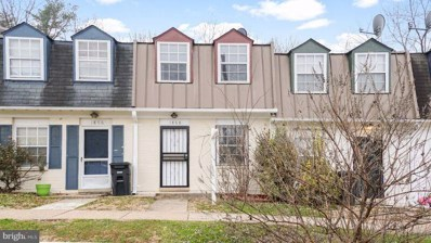 1868 Dutch Village Drive UNIT R-277, Landover, MD 20785 - MLS#: MDPG139432