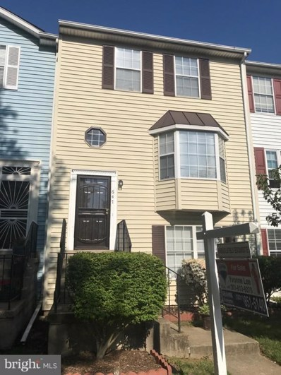 647 Mount Lubentia Court W, Upper Marlboro, MD 20774 - MLS#: MDPG139516
