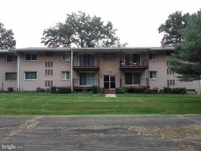 5450 85TH Avenue UNIT 101, New Carrollton, MD 20784 - #: MDPG140134