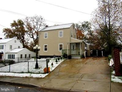 4107 Beall Street, Hyattsville, MD 20784 - #: MDPG140182
