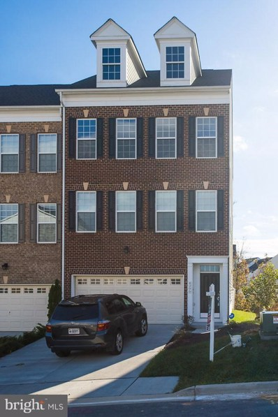 4206 Winding Waters Terrace, Upper Marlboro, MD 20772 - MLS#: MDPG151110