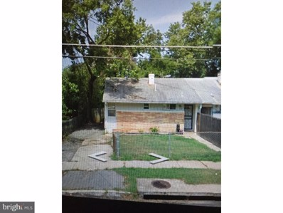 7630 Normandy Road, Landover, MD 20785 - #: MDPG151166