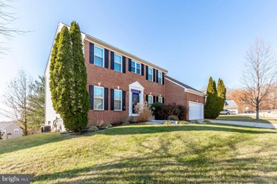 3203 Kirkpatrick Court, Clinton, MD 20735 - MLS#: MDPG151276