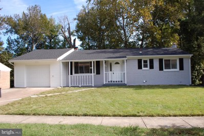 7604 Locris Drive, Upper Marlboro, MD 20772 - MLS#: MDPG151356