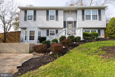 9931 Sudan Place, Upper Marlboro, MD 20772 - MLS#: MDPG151370
