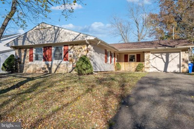 2625 Felter Lane, Bowie, MD 20715 - #: MDPG151412