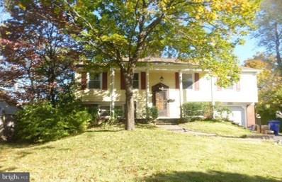1211 Peachwood Lane, Bowie, MD 20716 - #: MDPG151416