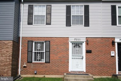 7211 Wood Hollow Terrace, Fort Washington, MD 20744 - #: MDPG151440