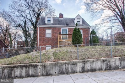5001 Southern Avenue, Capitol Heights, MD 20743 - MLS#: MDPG151442