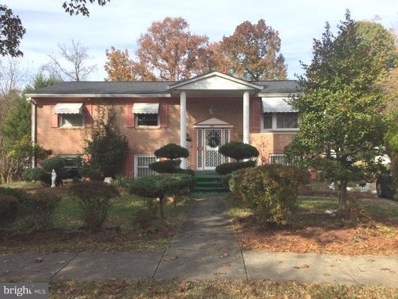 505 Round Table Drive, Fort Washington, MD 20744 - #: MDPG154910