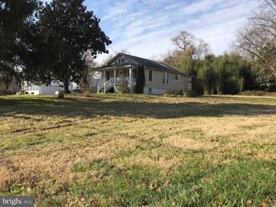 1317 Old Piscataway Road, Fort Washington, MD 20744 - MLS#: MDPG161702