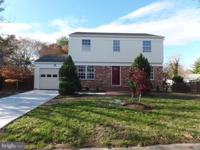 12707 Parkton Street, Fort Washington, MD 20744 - #: MDPG162442