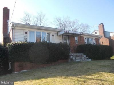 1405 Nicholson Street, Hyattsville, MD 20782 - MLS#: MDPG166682