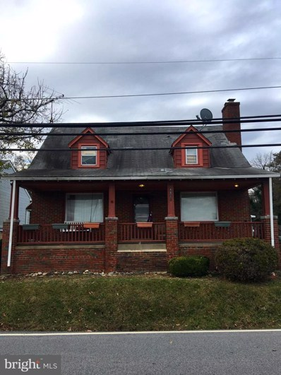 4811 Old Branch Avenue, Temple Hills, MD 20748 - #: MDPG176114