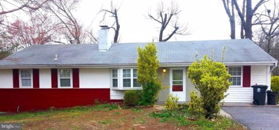 5812 Maple Terrace, Laurel, MD 20707 - MLS#: MDPG179118