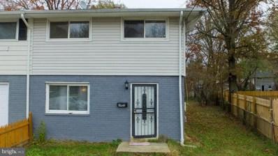 6905 Forest Terrace, Landover, MD 20785 - #: MDPG190980