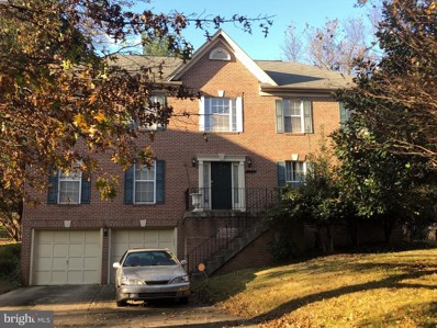 3608 Golden Hill Drive, Bowie, MD 20721 - #: MDPG193024