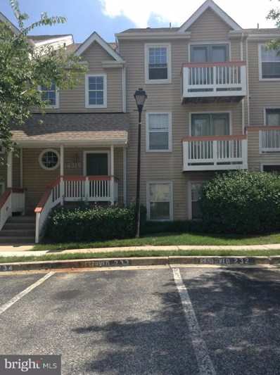 14315 Runabout Court UNIT 635, Laurel, MD 20707 - #: MDPG196078