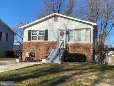 4914 Manheim Avenue, Beltsville, MD 20705 - #: MDPG2000064
