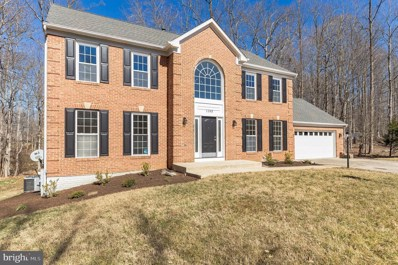 1103 Dartford Lane, Bowie, MD 20721 - #: MDPG2000074