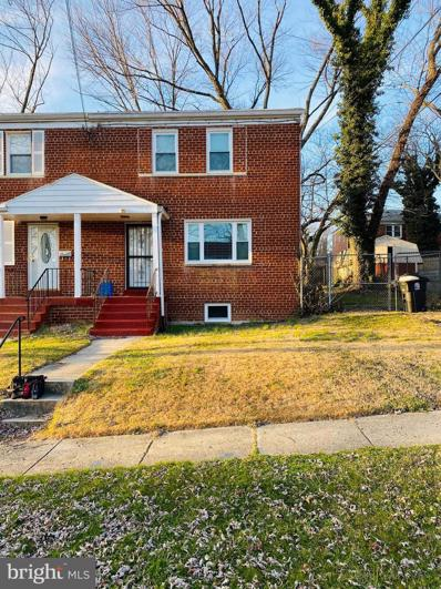 4304 23RD Parkway, Temple Hills, MD 20748 - #: MDPG2000100