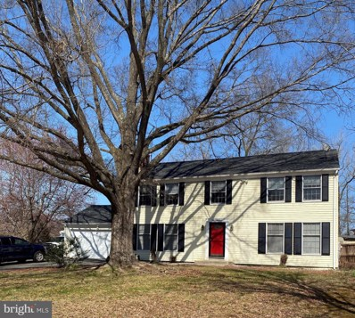 500 Shelfar Place, Fort Washington, MD 20744 - #: MDPG2000102