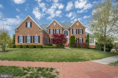 15628 Copper Beech Drive, Upper Marlboro, MD 20774 - #: MDPG2000122