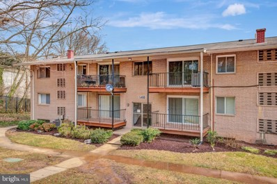 5400 85TH Avenue UNIT 101, New Carrollton, MD 20784 - #: MDPG2000192