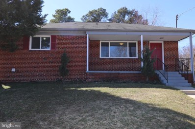 4305 Quigley Place, Temple Hills, MD 20748 - #: MDPG2000198