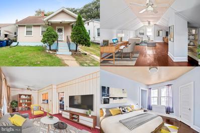 4113 Cottage Terrace, Cottage City, MD 20722 - #: MDPG2000223