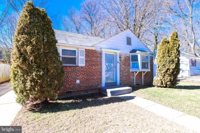 4010 73RD Avenue, New Carrollton, MD 20784 - #: MDPG2000224