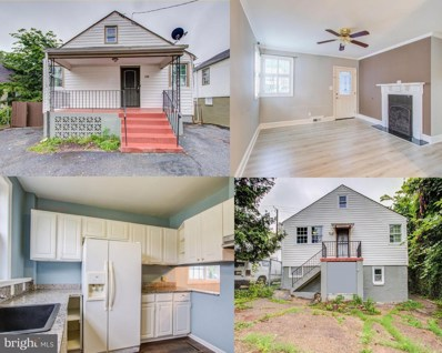 1008 Larchmont Avenue, Capitol Heights, MD 20743 - #: MDPG2000292