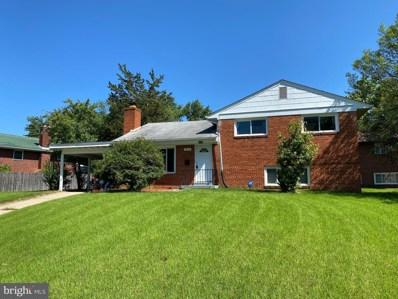 7913 Carey Branch Drive, Fort Washington, MD 20744 - #: MDPG2000308